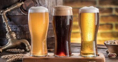 Proprietà nutrizionali: birre a confronto!