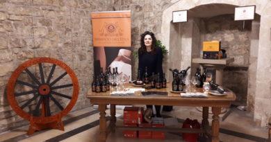 Sara Provenzano, la birraia del Birrificio dell'Etna